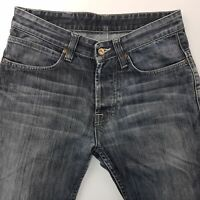 G-Star Raw RADAR Mens Jeans W30 L31 Blue Regular Fit Straight Low Rise