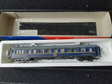 JOUEF 5300 530000 HO 1/87 Voiture restaurant dining car CIWL Orient Express