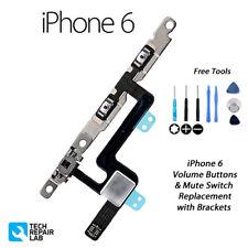 iPhone 6 volume audio controllo Tasto Mute flessibile sostituzione con staffe W/