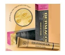 DERMACOL FILMSTUDIO MAKE-UP COVER FOUNDATION 100%25 orginal