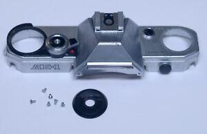CANON AE-1 Top Cover Bezel Screws Vintage SLR 35mm Film Camera Parts