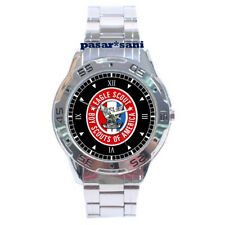 NEW EAGLE SCOUT BOY SCOUTS OF AMERICA Custom Men Wrist Watch Watches