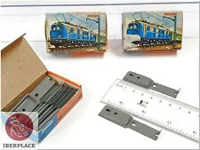 H0 1:87 Scale Model Railways Set Accessories Vollmer 1202 Base Catenary <