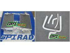 Radiator &wh Y HOSE Honda CR250R CR250 CR 250R 02-04 2002 2003 2004 03