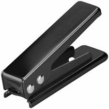 Goobay SIM-Card Cutter Nano black card cutter SIM to Nano SIM card (47011)