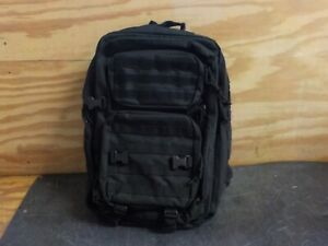 REEBOW GEAR Military Tactical Backpack Large Army 3 Day Assault Pack Molle Bag