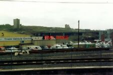 PHOTO  1994 NEWCASTLE UPON TYNE NOT FOR NOTHING IS THIS PLACE KNOWN AS THE CITY