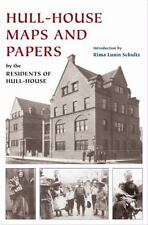 Hull-House Maps and Papers: A Presentation of Nationalities and Wages in a Cong
