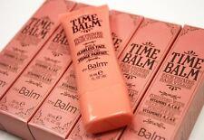 The Balm Time Balm Face Primer Base Foundation Full Size 1oz  w/ Silisponge