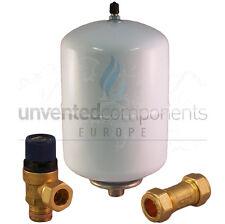 Santon ALK02 Water Heater Kit (ALK02)