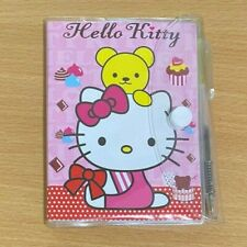 Hello Kitty Notebook And Pen Cute Gift For Little Girls Lqqk