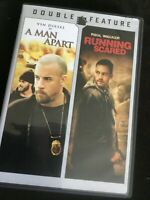 A Man Apart & Running Scared - Double Feature - 2009 (61)