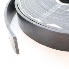 bandes en Caoutchouc SBR 5mm 10 METER Lang 5 cm de largeur Joint / étanchéité