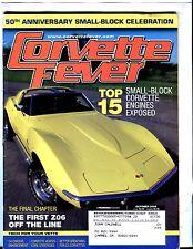 Corvette Fever Magazine October 2005 Z06 C3 w/ML 042617nonjhe
