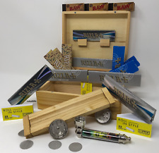 Rizla Smoking Set,Rizla Gift Pack,Xmas Fathers-day Birthday Smokers Present King