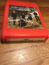 The Union Gap Featuring Gary Puckett- Including Woman, Woman /8 Track Tape