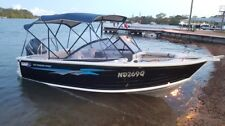 Aluminium Hull Trailer QLD Boats