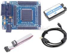 CycloneII EP2C5T144 FPGA Development Board + ALTERA USB Blaster JTAG programmer