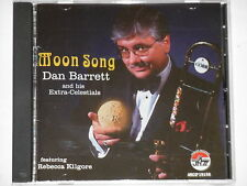 DAN BARRETT AND HIS EXTRA-CELESTIALS -Moon Song- CD