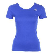 Abbigliamento sportivo da donna adidas Blu Taglia 40