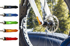 Multi-Colored Quick Release Skewers