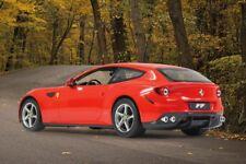 Ferrari FF rojo 1:14 RC 40 MHz Auto modelismo teledirigido Coche de carreras