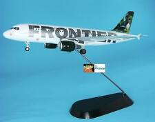STARJETS 1:200 FRONTIER AIRLINES A319 WOOD DUCK SJ_N902FR