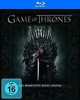 Game of Thrones - Staffel 1 [Blu-ray]   DVD   Zustand sehr gut