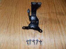99-01 Ford Explorer 4.0L ABS Controller Pump MOUNT BRACKET w/Bolts OEM