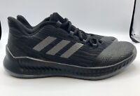 New adidas Men's Shoes Size 7 Harden  B/E 2  Black Basketball Low Cut AQ0031