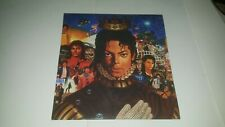 Michael Jackson Best Of King Pop Picture Disc