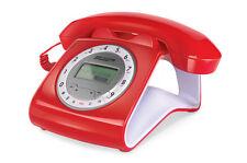 Telefono Fisso Sirio Classico Telecom Italia Olivetti Cornetta Auricolare Nuovo