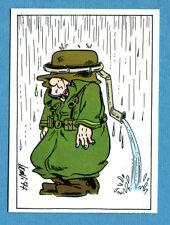 [GCG] STURMTRUPPEN - Corno 1977 - Figurina-Sticker - n. 42 -New