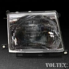 1998-2000 Toyota Tacoma Headlight Lamp Clear lens Halogen Passenger Right Side