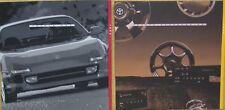 1994 Toyota Mr2 Brochure: Accessories Catalog