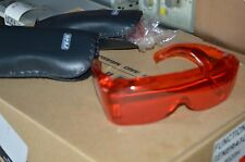 Forensic Crime Scene Safety Glasses Evidence Goggles Specs Forensics