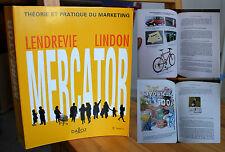 Mercator Théorie et pratique du marketing 1997 Théorie et pratique du marketing