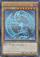 Yugioh - Japanese - Dark Magician - 20AP-JP101 - Holographic Parallel