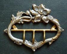 Boucle de ceinture  Art Nouveau Modern Style 1900 buckle