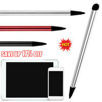 Stylus Screen Pen Capacitive Touch Pencil for Tablet iPad Cellphone 3 Color HOT