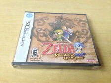 The Legend of Zelda: Phantom Hourglass (Nintendo DS, 2007) BRAND NEW