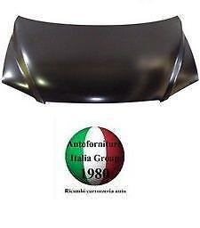 COFANO ANTERIORE ANT FIAT MULTIPLA 04> DAL 2004 IN POI