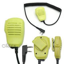 Speaker Mic for px-777 px-888 kg-659  FD-880 PX-325 [102424]