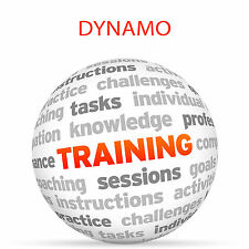DINAMO-Video formazione tutorial DVD