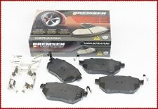 CERAMIC FRONT BRAKE PADS FOR NISSAN MAXIMA 2004 - 2008 / ALTIMA 2005 - 2006