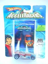 HOT WHEELS ACCELERACERS RAT-IFIED  G8101 MATTEL