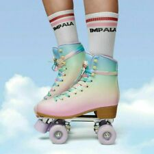 Impala Quad Roller Skate - Pastel Fade * Size 6 7 8 9 10* Ships Today!
