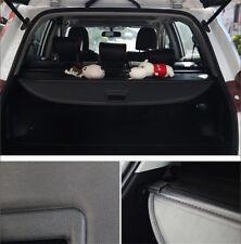 For Toyota RAV4 2013-2017 2018 Rear Trunk Cargo Shade Cover Black