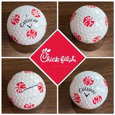 (1) Callaway Chrome Soft Truvis Golf Ball