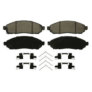 Disc Brake Pad Set fits 2011-2019 Nissan NV200 Leaf  WAGNER BRAKE